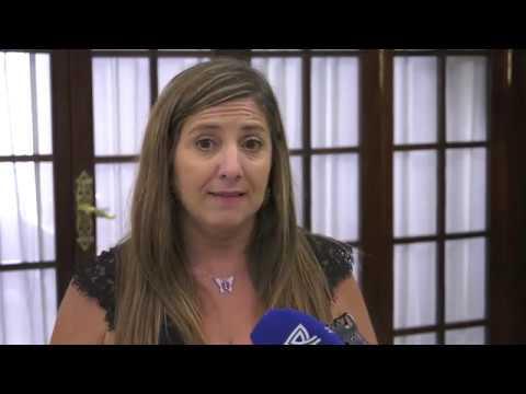Empleo y políticas sociales, prioridades del Gobierno de Diputación