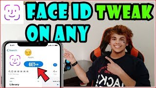 Get Face ID on ANY iPhone 5s, 6, 6s, 7, 8 Plus on IOS 13