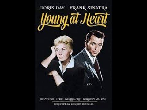 Young at Heart 1954  Frank Sinatra, Doris Day