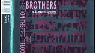 2 Brothers On The 4th Floor - Turn Da Music Up [New York radio mix]