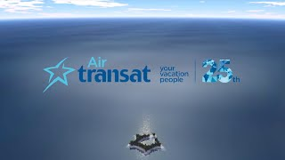 Air Transat - Your Vacation People | Canada Holidays 2017 / 2018