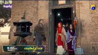 Khuda Aur Mohabbat Teaser 31 Review By showbiz glam