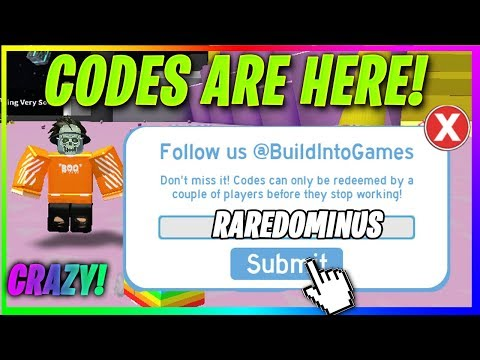 *NEW* CODES IN ROBLOX PET SIMULATOR! [New Update]