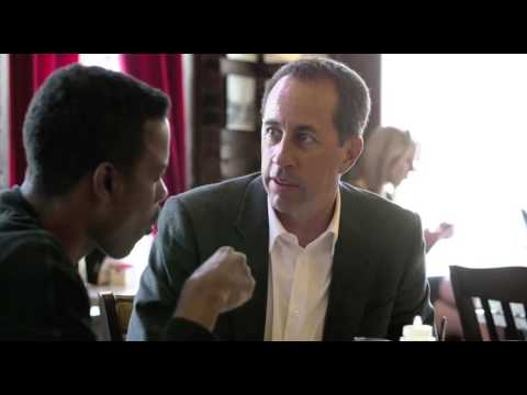 Jerry Seinfeld and Chris Rock on Skateboarding