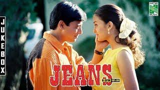 Gambar cover Jeans -   Tamil Movie Audio Jukebox   A.R.Rahman Hits