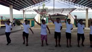 Boy Scout Song And Yell  (Buenlag, Bugallon Pangasinan)