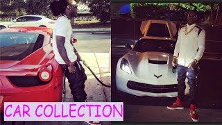 Ace hood car collection