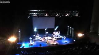 La Canción del Linyera - Paté de Fuá - Teatro Metropólitan - Nov 2011