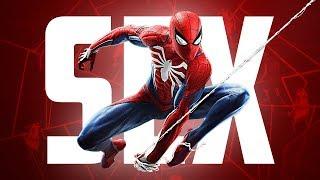 SPIDER-MAN И КАК ОН В ПЛАНЕ С3КСА?