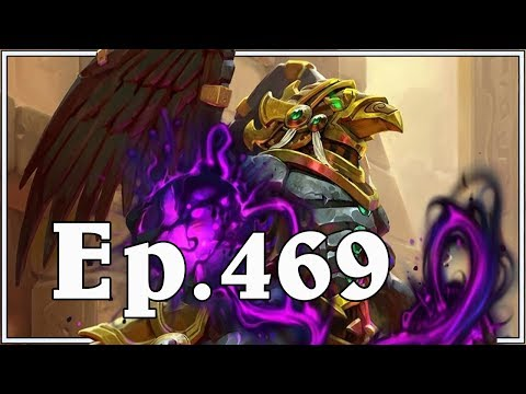 Funny And Lucky Moments - Hearthstone - Ep. 469