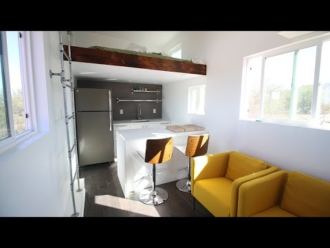 How Much Did Our Tiny House Cost???