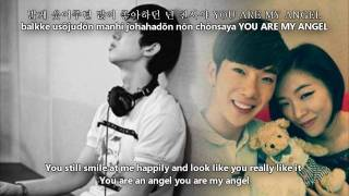 Jokwon - The Day Of Confessing My Love (Moving Song) [Hangul + Romanization + Eng Sub]