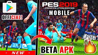 pes 2019 Mobile Beta Download apk obb - Free video search site