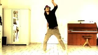 Dancing to Thrift Shop (Bart & Baker Electro Swing Remix) Dancer Just Dance