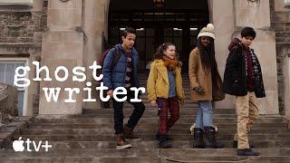 Ghostwriter — Behind the Scenes | Apple TV+