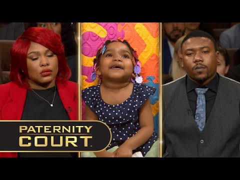 Man Tested Woman's Faithfulness By Faking Weekend Getaway (Full Episode)   Paternity Court