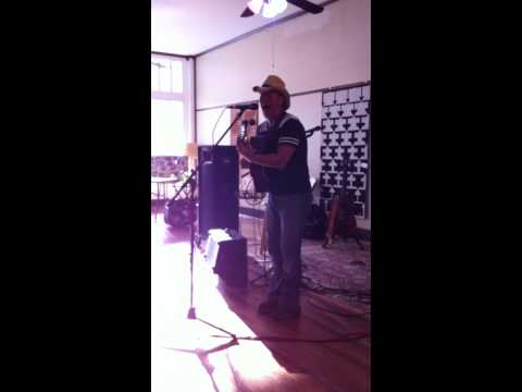 Brian Smalley plays Compass Rose