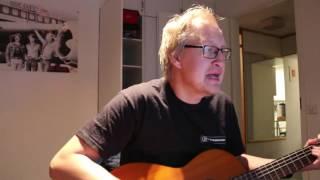 En Voi Auttaa (Apulanta cover)