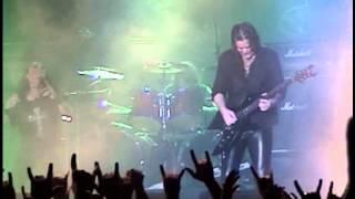 Dio-We Rock(Puerto Rico 2005)(Very Rare)(High Quality)