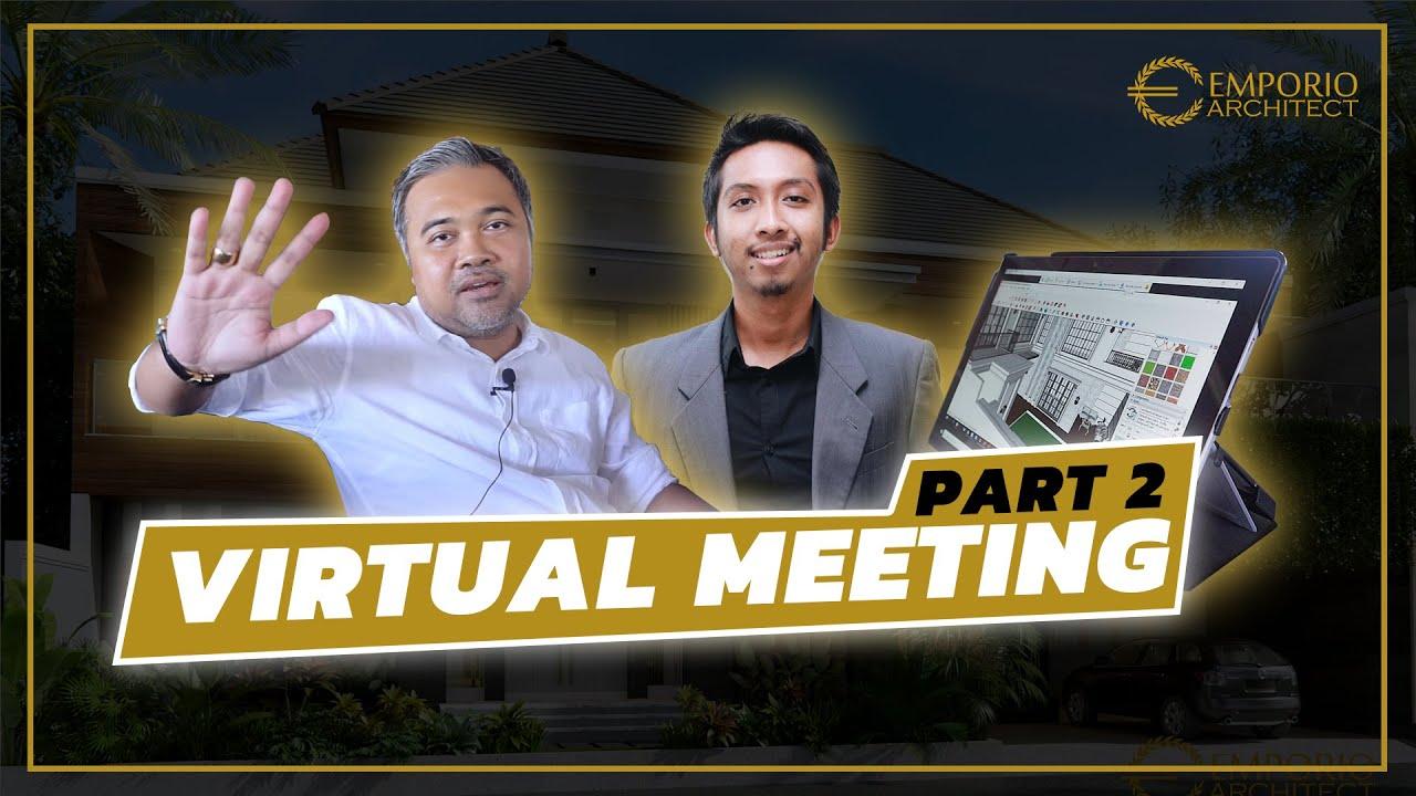 Video Virtual Meeting Ruj2wfG4GBA
