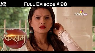 Kasam - Full Episode 98 - With English Subtitles
