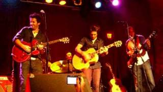 Josh Kelley & Ryan Cabrera - Tell it Like it Is 5/12/09