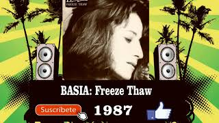 Basia - Freeze Thaw  (Radio Version)