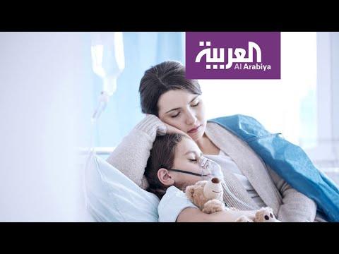 العرب اليوم - شاهد: علاج ربو الطفل بالكورتيزون.. هل هو آمن؟
