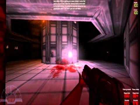 Gameplay de Aliens vs Predator: Classic 2000