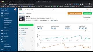 Fleetio Product Demo: a modern fleet management solution