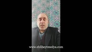 Ehlibeyt Alimi Ahmet Alçiçek | Hz Zehra (s.a.) Hakkında Konuşması