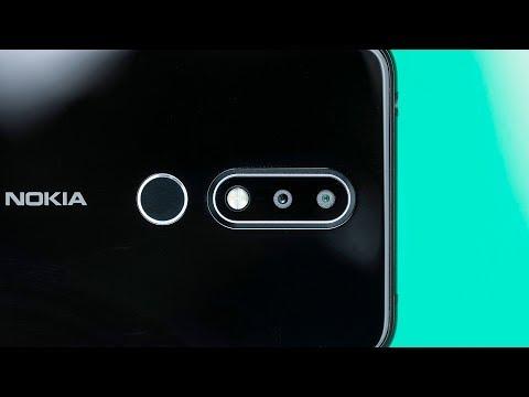 Nokia 6.1 Plus Camera Review