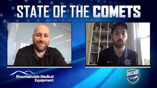 [UTI] State of the Comets