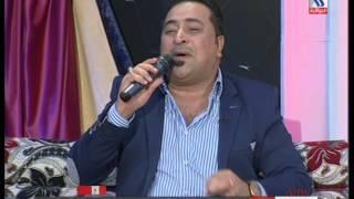 تحميل اغاني موال عراقي احمد الصياد ودعتك اني بليل MP3