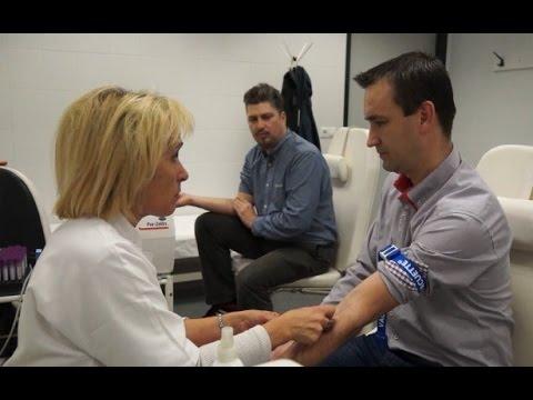 Szemsebészeti videó