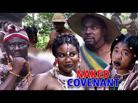 NAKED COVENANT SEASON 2 - 2019 Latest Nigerian Nollywood Movie Full HD | 1080p