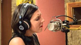(Snow) by Annalie Wilson Live on Angelika's Indie Live Sessions