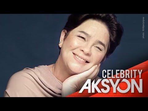 [News5]  Jaclyn Jose, may payo kung paano maging ina