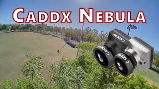 Caddx Nebula DJI FPV Camera Review ???? фото