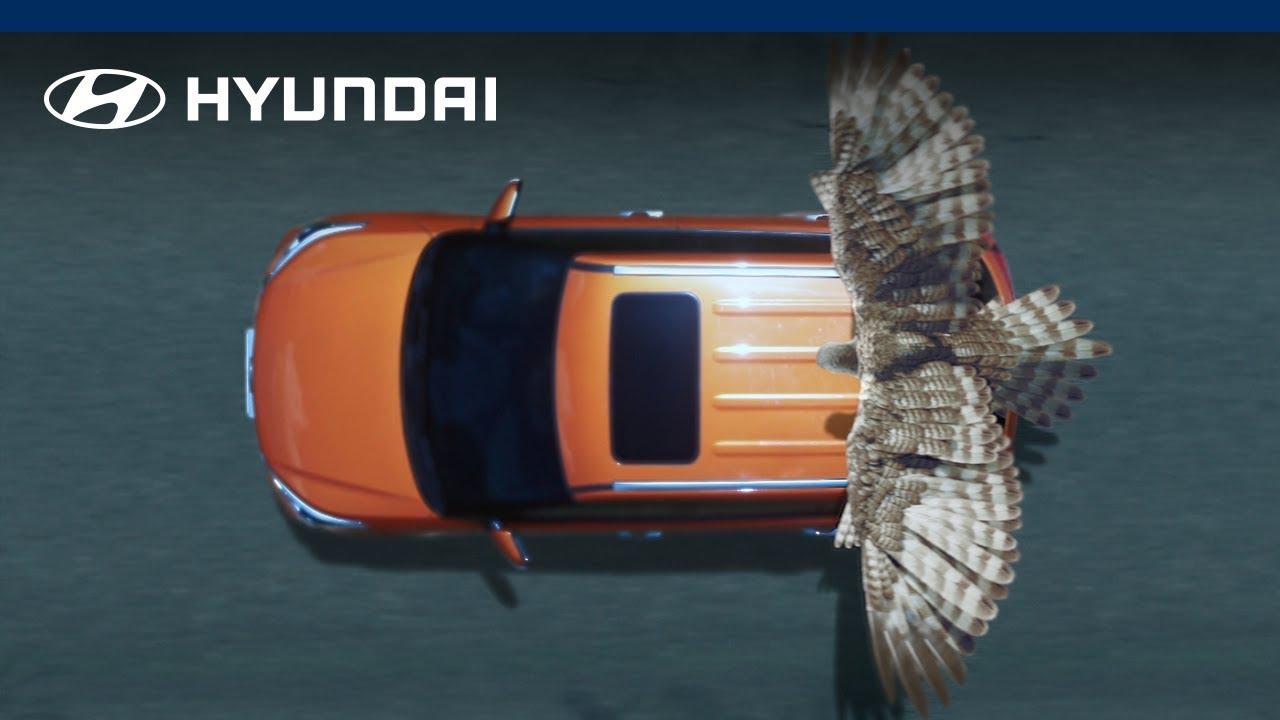 Hyundai | The New 2018 CRETA | The Perfect SUV | TVC