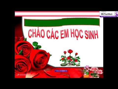 GDCD 8: Hiến pháp nước CHXHCN Việt Nam