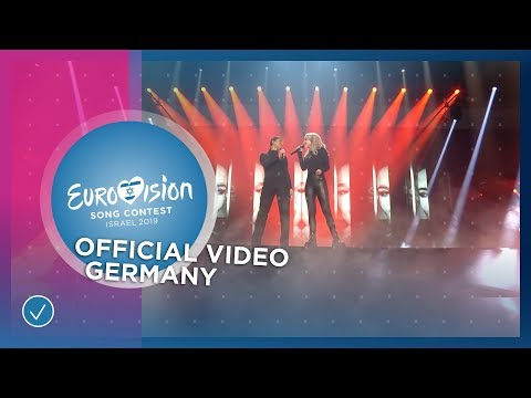 S!sters - Sister - Germany 🇩🇪 - Official Video - Eurovision 2019