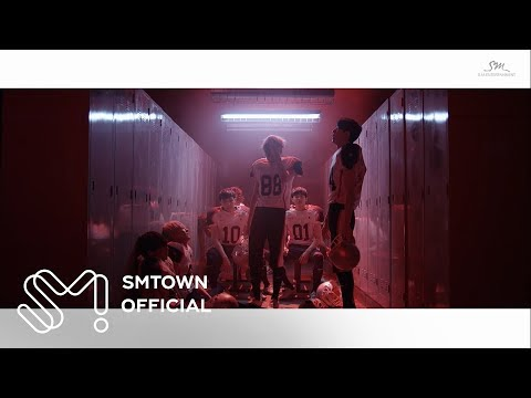 EXO - Love Me Right (Kor. Version)