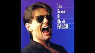 Falco - The Sound Of Musik ((Extended Rock'N'Soul Version)