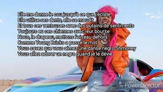 6IX9INE   STOOPID FT BOBBY SHMURDA [Traduction Francais]