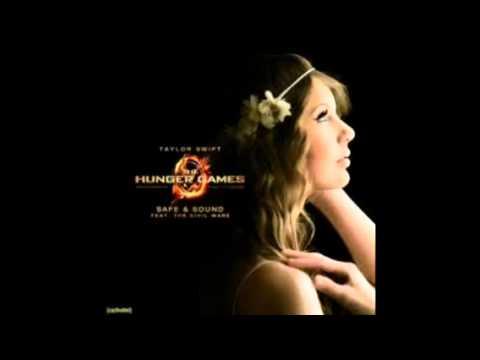 Safe and Sound Instrumental - Taylor Swift