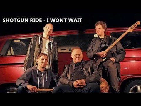 I Won't Wait