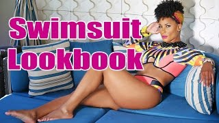 Swimsuit Lookbook | Sexy & Exotic Swimwear