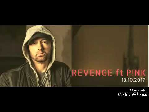 Pink Ft. Eminem - Revenge (official Audio) Mp3