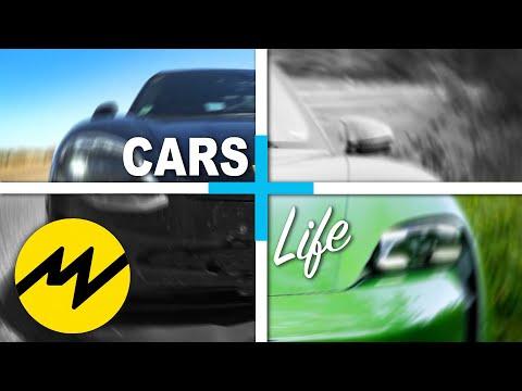 Spezial: Mit dem Porsche Taycan in die E-Mobilität | Cars + Life | Motorvision Deutschland